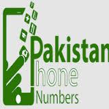 Pakistan Phone Numbers