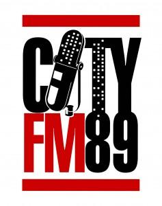 city fm89 logo