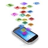 smartphone graphic image