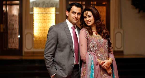 madiha naqvi husband