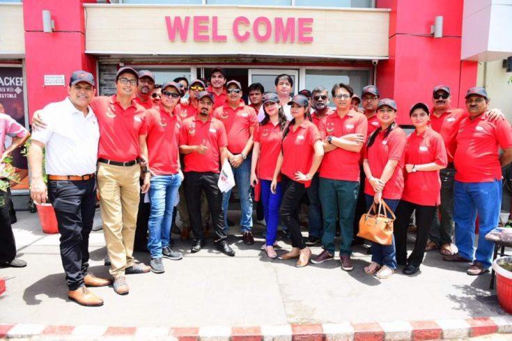 kfc labour day