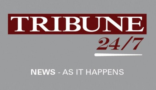 tribune 24/7 logo