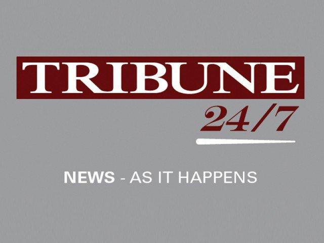 tribune 24/7 logo