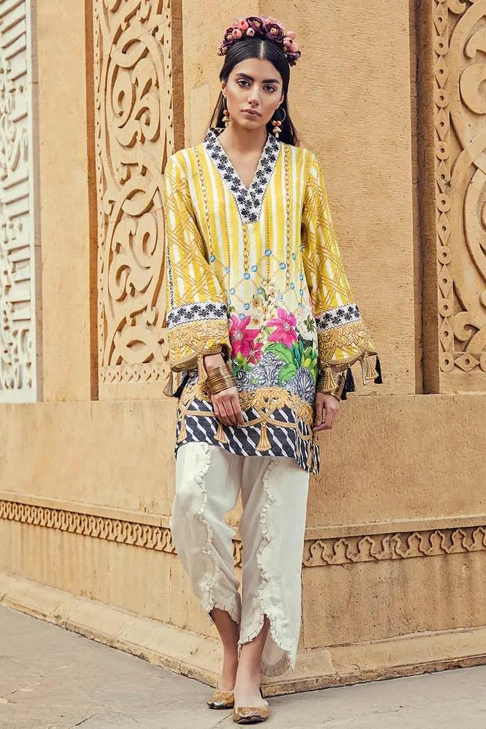Pakistani Dresses In Canada Online Shopping In Pakistan