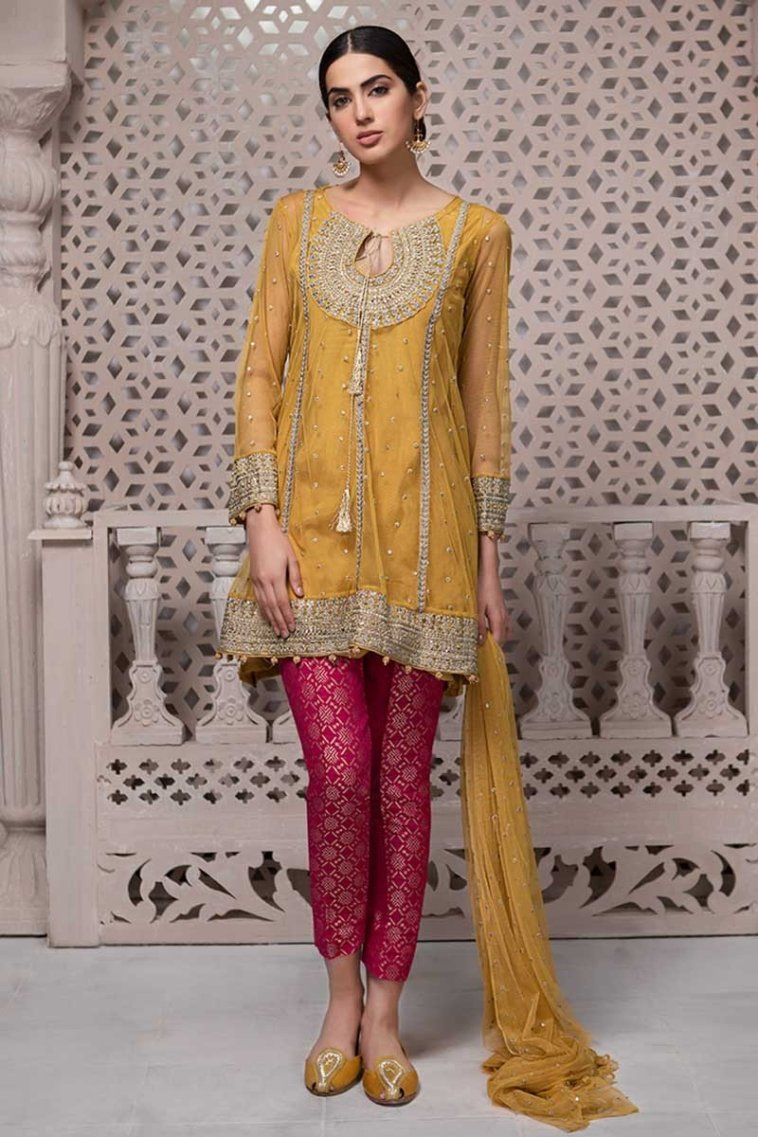 Latest Designer Pakistani Wedding Dresses Online Shopping In Pakistan