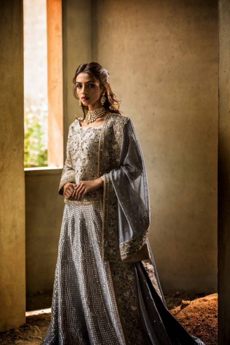 Stunning Pakistani Bridal Designer Dresses For 2020 Why We Loved