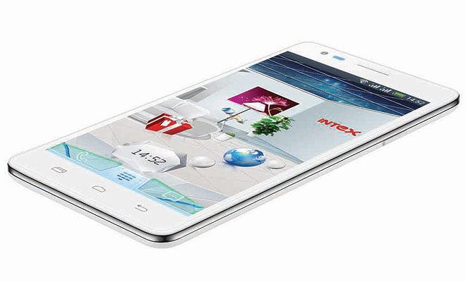 Octacore-smartphone