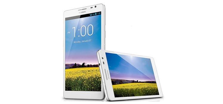 Huawei Honor Smartphone