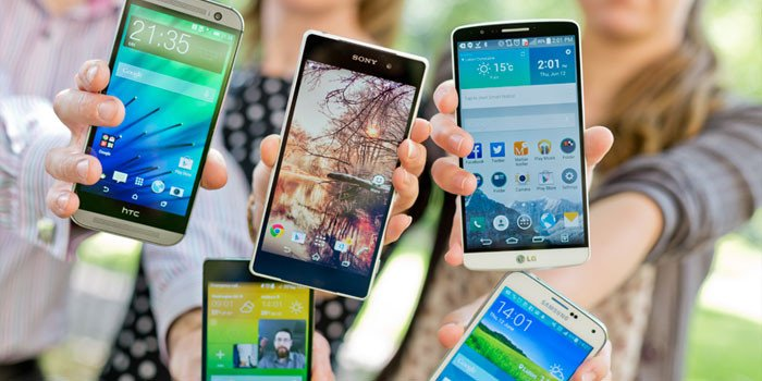 Government increased the Sales Tax on Mobile Phones