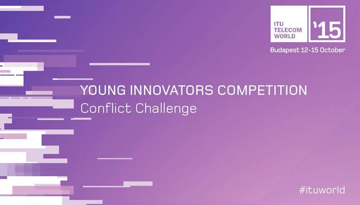 ITU-Young-Innovators-Competition