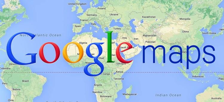 Pakistan-Live-Traffic-Feature-on-Google-Maps