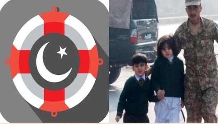 Father of APS victim develops Mohafiz app