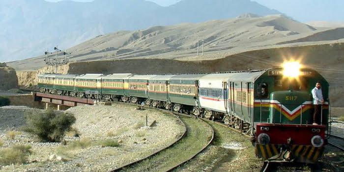 pakistan-railways