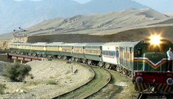 Book Your Tickets Online with Pakistan Railway's New e-Ticketing System
