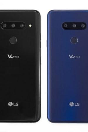 LG V40 – pic 4