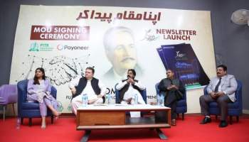 PITB & Payoneer to Empower Freelance Ecosystem: MoU signed
