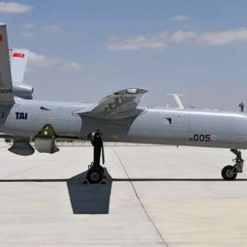 Pakistan & Turkey to jointly produce military drones