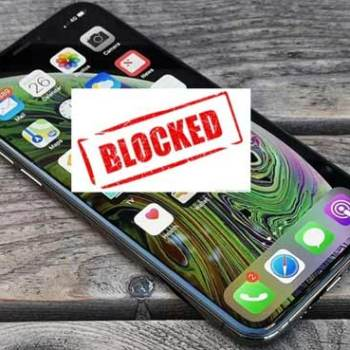 Pakistan Launched new automated system to block stolen or lost handset