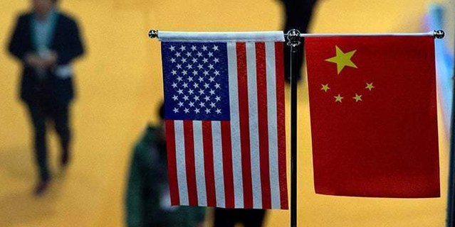 US-China Tensions - Suspected Investigator Shelter at Chinese Consulate in San Francisco امریکا چین کشیدگی: سان فرانسکو میں چینی قونصل خانے میں مشتبہ 'محقق' کی پناہ