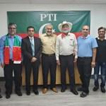 پی ٹی آئی کینیڈا کے صدر اکبر وڑائچ کی برطرفی کے بعد پاکستان تحریک انصاف کینیڈا کی وضاحتی پریس کانفرنس