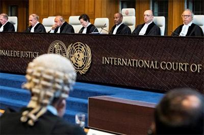 امریکی پابندیاں زندگیاں 'برباد' کر رہی ہیں: ایران کا موقف