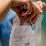 امریکاغریب شہریوں کا خون خرید کر برآمد کرنے والا سب سے بڑا ملک بن گیا