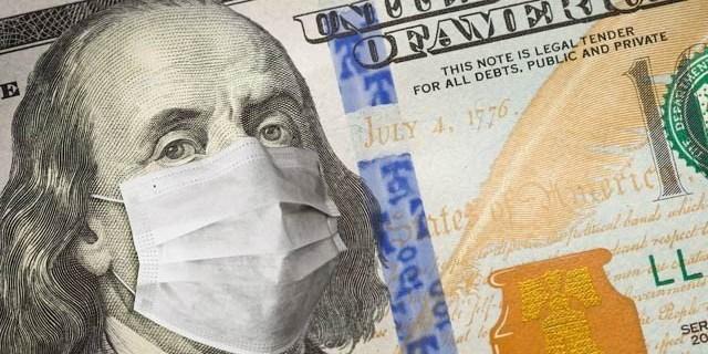مالدار لیکن بے رحم امریکیوں نے عالمی وبا میں بھی مزید 1,100 ارب ڈالر کمالئے