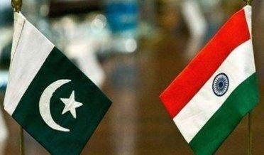 پاکستان اور بھارت میں تعلقات کی بحالی کےلیے ثالثی کررہے ہیں، یو اے ای