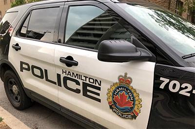 Hamilton police investigating anti-Muslim hate crime in Ancaster, suspect in custody