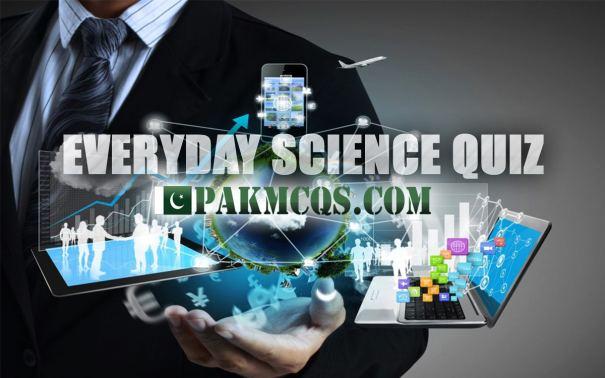 Everyday Science Quiz Test