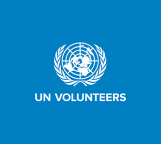 Associate Reporting Officer at the United Nations Volunteers (UNV)