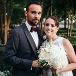 Staci and Olivier wedding, August 6 2016