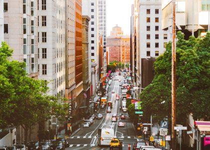 הערים הטובות ביותר בעולם לעסקים הקטנים