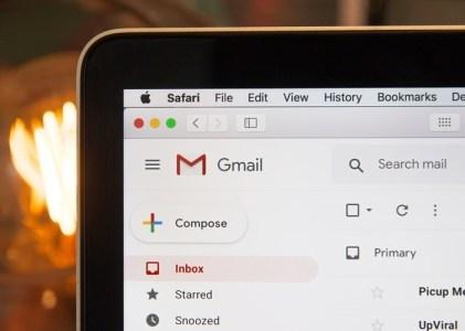 גוגל חוסמת 18 מיליון הודעות דואר אלקטרוני הונאה הקשורות לוירוס הקורונה מדי יום