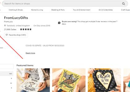 איך להרוויח כסף ממכירת תמונות בחנות אטסי