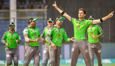 PSL Ready to Restart remaining Cricket Matches T20