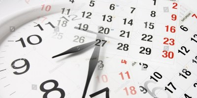 5 Quick Tips to Create a Productive Daily Calendar