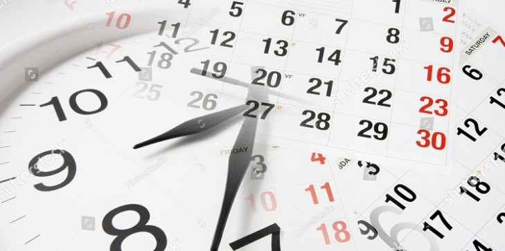 Quick Tips to Create a Productive Daily Calendar