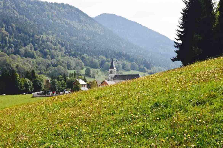 St Hugues de Chartreuse walk - 3