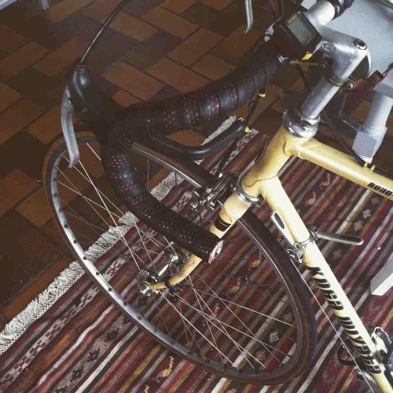 house bike