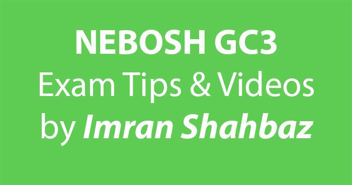 GC3 Exam Tips & Videos