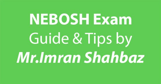 Banner image of NEBOSH Exam Guide