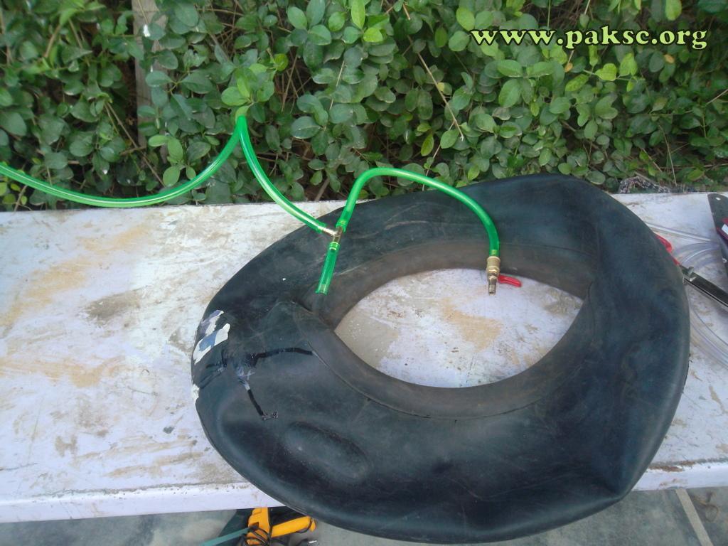 Biogas Plant Anaerobic Digester Quot Science Fair Project