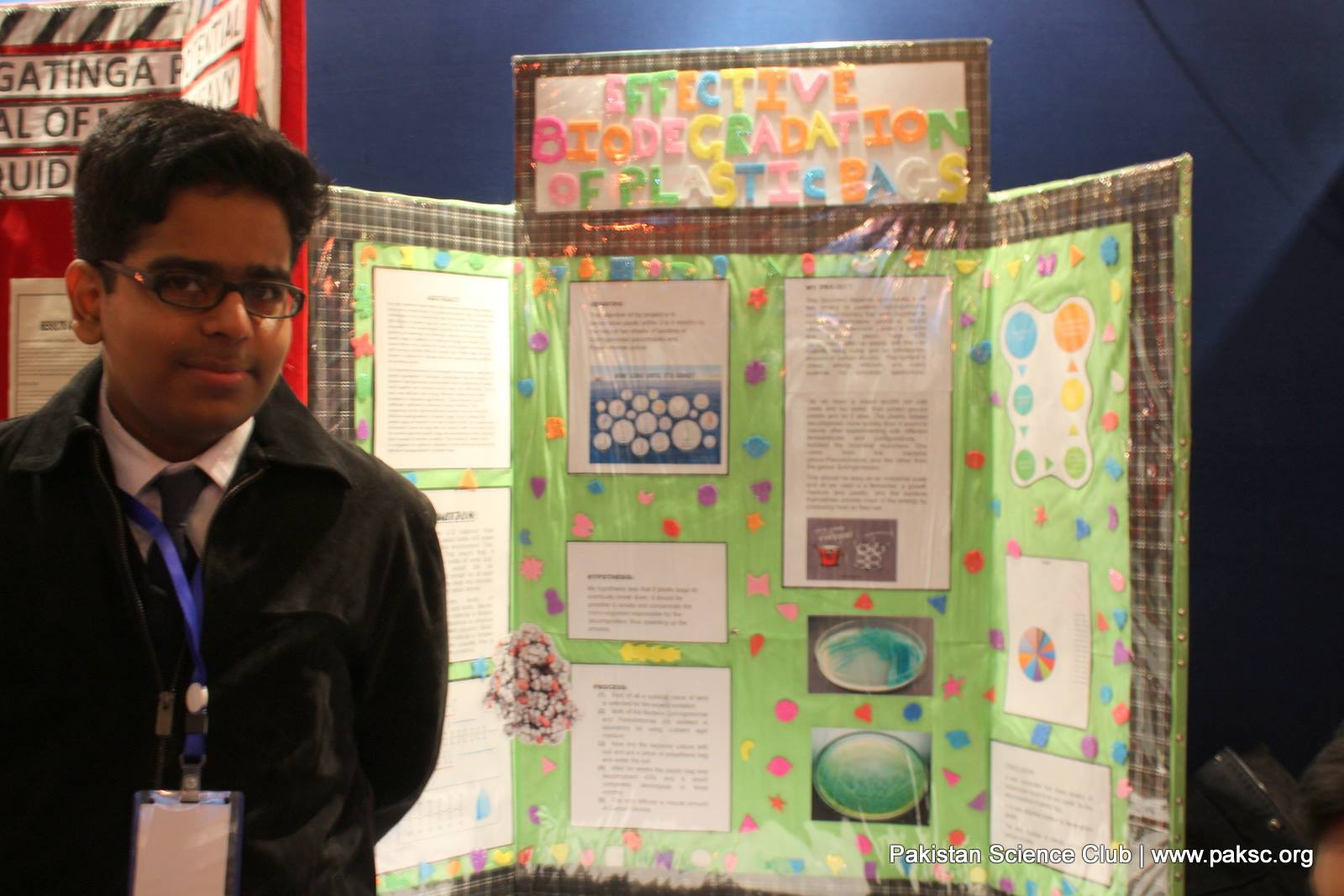 biochemistry science fair projects, ideas, and experiments -