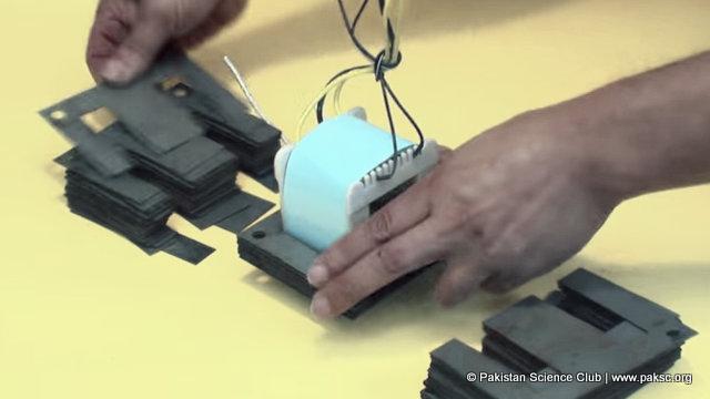 transformer construction (18)