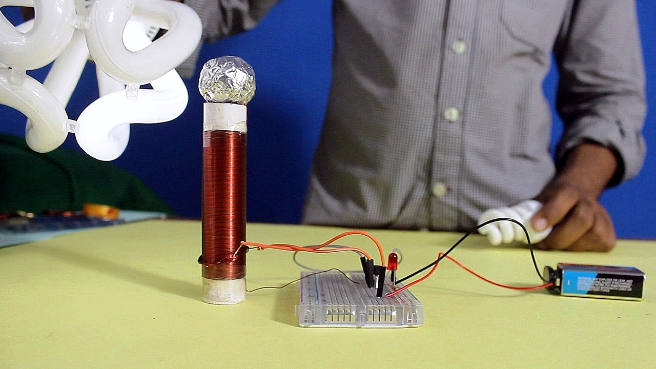 How To Make Tesla Coil Build Solid State Slayer Picture Of Best Schematic For A Simple Urdu