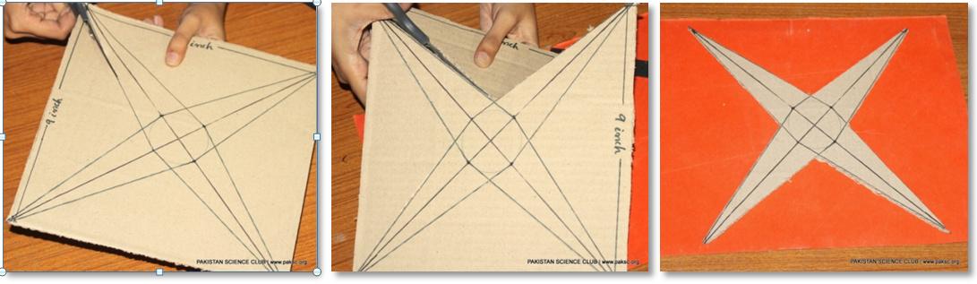 wind-mill blades designing