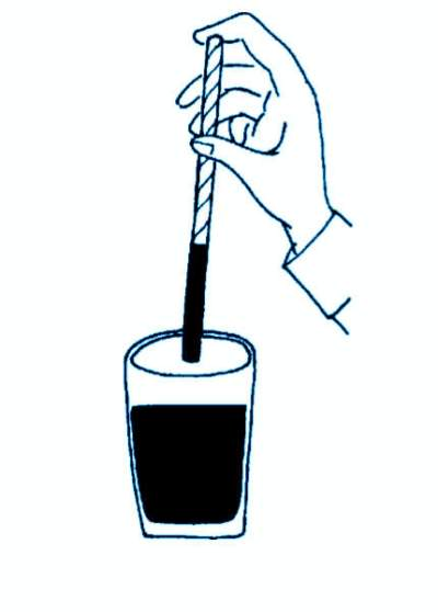 STRAW experiment