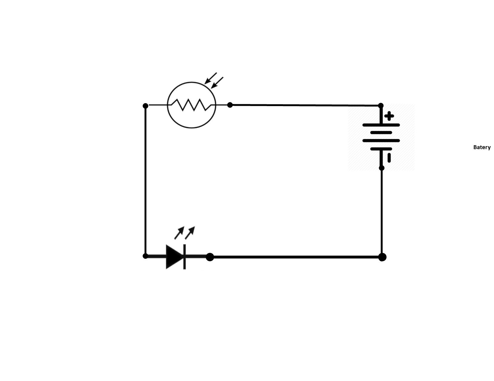 Basic Of Resistor For Beginners Electronics Video Course Urdu Ldr Circuit Diagram Project With Trimmer And Photo