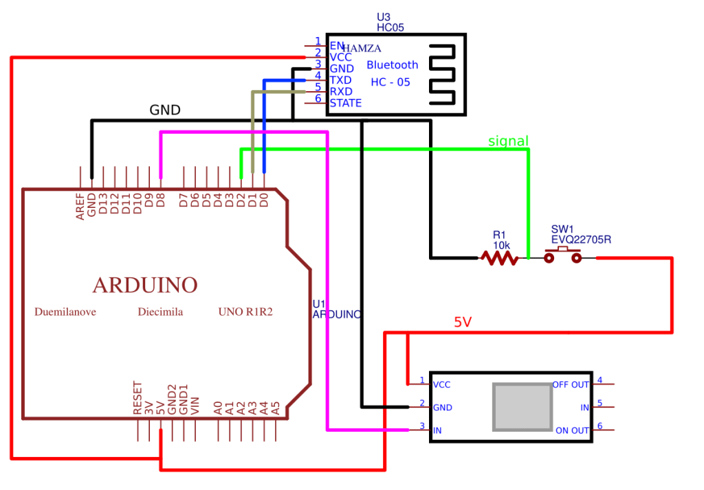 Schematic_HOME-APPLIANCES-CONTROLLER